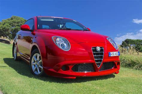 2014 Alfa Romeo Mito Review Caradvice