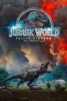 film jurassic world fallen kingdom  vf en
