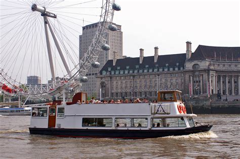 Boat Tour On Thames by Cockney Sparrow Thames River Boats Thames Excursion