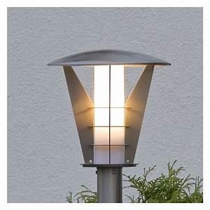 Lampe de terrasse osaka millumine for Terrasse lampe