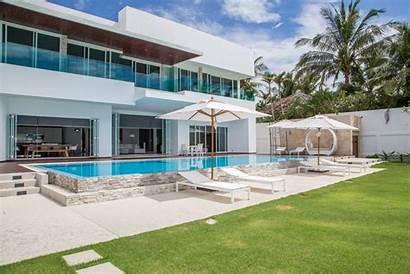 Villa Thailand Villas Summer Luxury