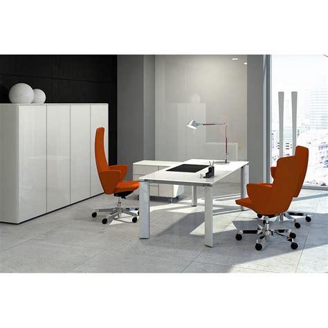 fly bureau evo table bureau direction fill evo 4 pieds mobilier de bureau