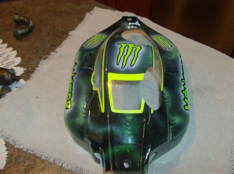 monster energy paint jobs rc tech forums