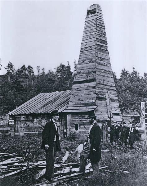 kerosene l history american well american gas historical