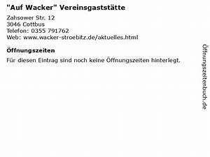 Poco Domäne Leipzig öffnungszeiten : ffnungszeiten auf wacker vereinsgastst tte ~ A.2002-acura-tl-radio.info Haus und Dekorationen