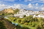 The most beautiful Andalusia Villages • Luxury Travel ...