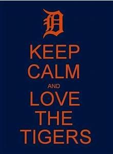 Detroit Tigers Quotes. QuotesGram