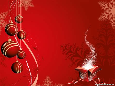 xmas decorations wallpaper freechristmaswallpapersnet
