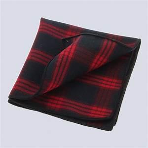 Mens Checked/Plaid Pocket Handkerchief Square Hanky Cotton ...