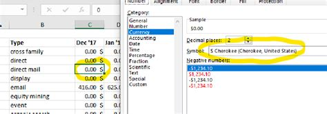 datatables js excel export saving as cherokee currency