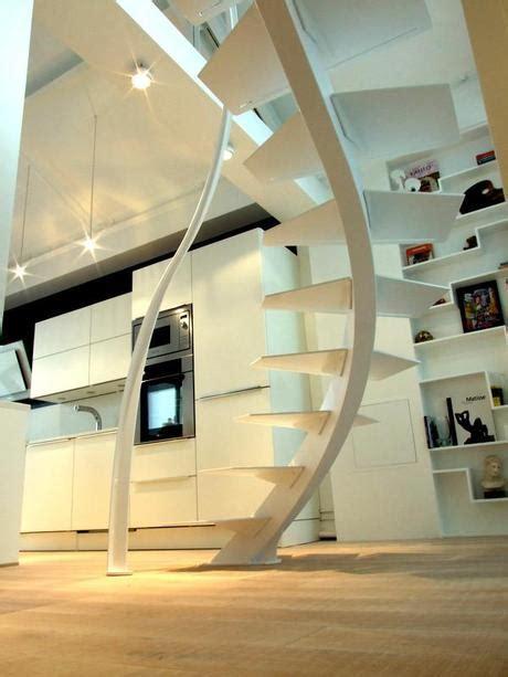 quand le mobilier et l escalier design s invitent dans le loft paperblog