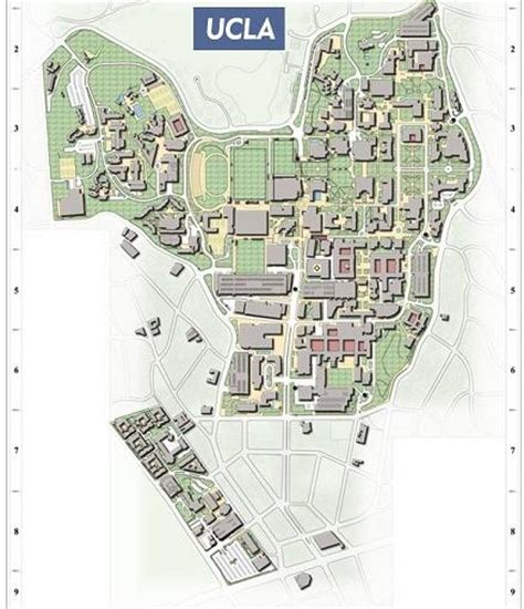 ucla campus map pdf - OnlyOneSearch Results