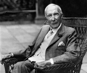 John D. Rockefeller Biography - Facts, Childhood, Family ...