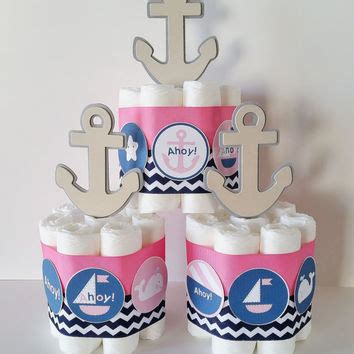 shop nautical baby shower decorations on wanelo