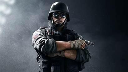 Siege Rainbow Six Thermite Fbi Swat 1080
