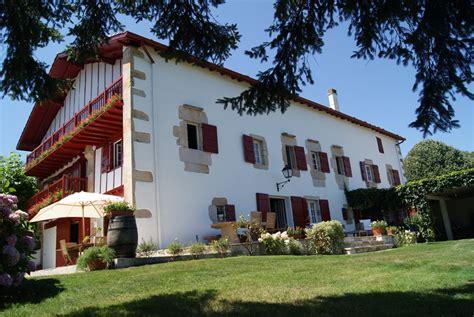 chambre d hotes cote basque chambres d 39 hotes muttilainea sare etcheverry cote basque