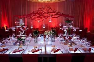 Décoration Mariage Rouge Et Blanc : un mariage en rouge et blanc lovely day ~ Melissatoandfro.com Idées de Décoration