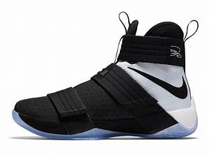 There's a New LeBron Soldier 10 SFG That Seems to Be a ...