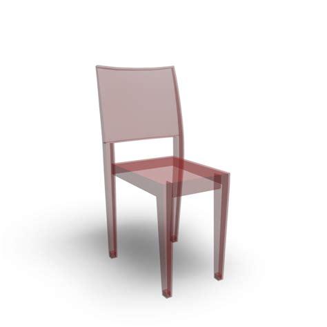 le de bureau kartell la stuhl einrichten planen in 3d