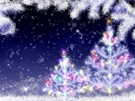 Free Animated Snow Falling Wallpaper - falling snow snowfall screensaver fullscreensavers