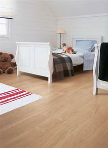 Parquet Quick Step Avis : quickstep perspective white varnished oak uf915 laminate ~ Premium-room.com Idées de Décoration