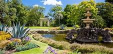 Fitzroy Gardens | Rydges Melbourne (CBD)