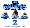 The Smurfs 2 Being Filmed in Montreal - EC Montreal Blog