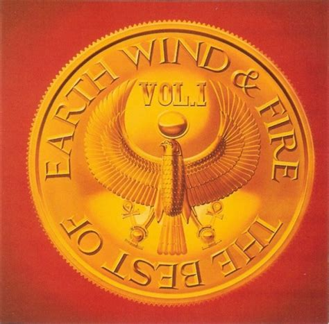 Best Of Earth Wind And by The Best Of Earth Wind Vol 1 Earth Wind