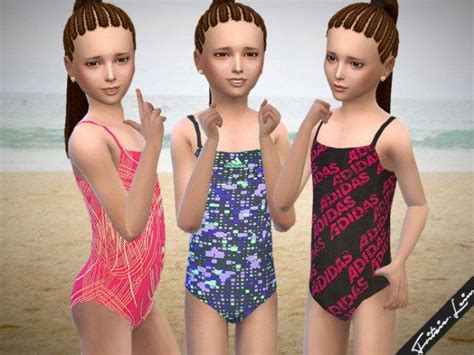 images  sims  girls clothes  pinterest
