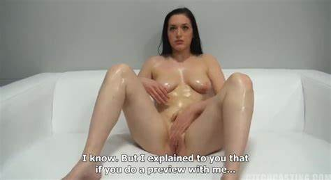 Exciting Completely Tummy Casting At Pigtails Porn Closeup Hot Gash And Clean Titties