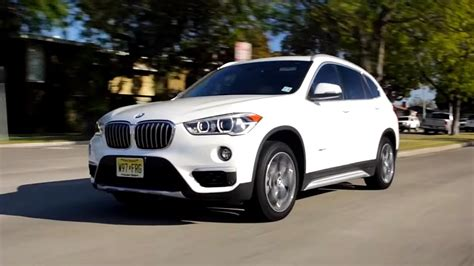 Review Bmw X1 by 2016 Bmw X1 Review And Road Test