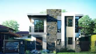 contemporary house plan house designs