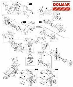 Benzin Für Motorsäge : ersatzteile f r dolmar ps 52 benzin motors ge ebay ~ Orissabook.com Haus und Dekorationen