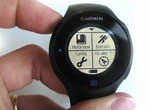 Montre Garmin Forerunner 10 : bracelet pour montre garmin forerunner 610 ~ Medecine-chirurgie-esthetiques.com Avis de Voitures