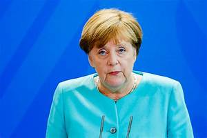 Angela Merkel: No need to be nasty in Brexit negotiations