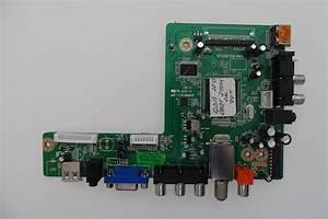 Panasonic Tc P42x3x