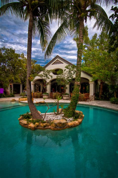 landscaping backyard oasis  pool design ideas