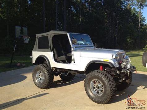 jeep renegade cj images  jeep cj renegade cj yj