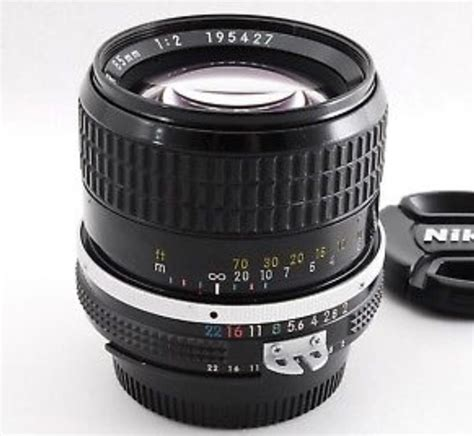 nikon lens lenses collection manual fs lazy too today