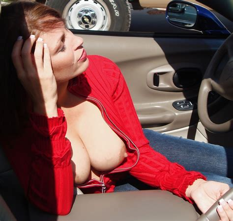 Sexy Redhead Milf Porn Pic EPORNER