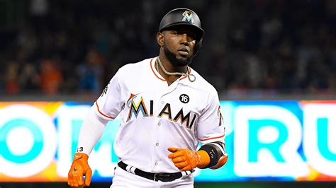 Playoff Standings Nba by Marcell Ozuna Just Made The Hardest Easy Catch Vs The