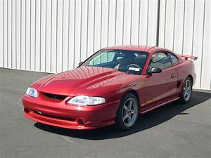 Sn8kbit 1996 Ford Mustang Specs  Photos  Modification Info