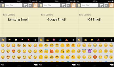 Enable Ios Emoji On Samsung Galaxy S4 Kitkat
