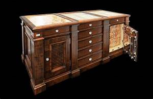 Dresser Hidden Compartment GRANDEUR American Woodcrafters