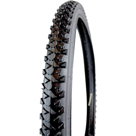 pneu de velo vtt    durca noir de pneumatique de