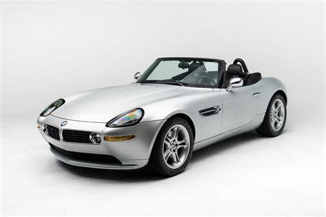 400 000 Dollar Cars steve s bmw z8 wird f 252 r mehr als 400 000 dollar