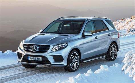 Mercedes Gle Class Photo by 2016 Mercedes Gle Class