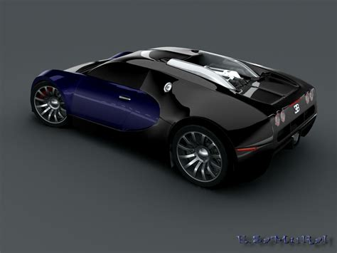 Bugatti Veyron V16.4 Presp.2 By E-samurai On Deviantart