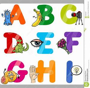 comics clipart letter pencil and in color comics clipart With children lettering