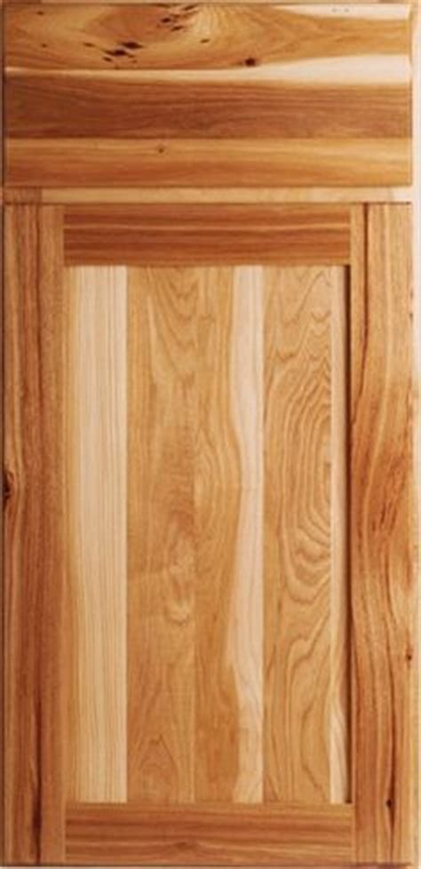 hickory kitchen cabinet doors 1000 images about hickory kitchen cabinet doors on 4196